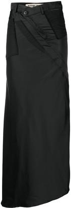 Ottolinger Tape Panel Skirt