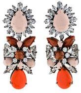 Shourouk Blondie Earrings