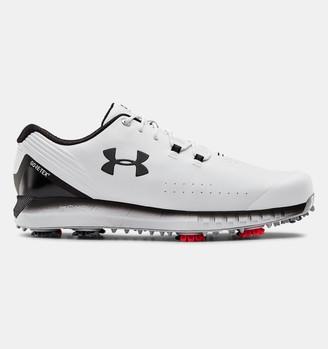 Under Armour Men's UA HOVR Drive GORE-TEX Wide E Golf Shoes