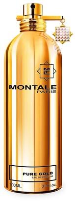 Montale Pure Gold Eau De Parfum/3.4 oz