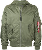 Alpha Industries Natus jacket