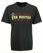 Colosseum Men's Boston College Eagles Verbiage Stack T-Shirt