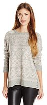Wildfox Couture Women's Venice Canal Built In A Day Sweater