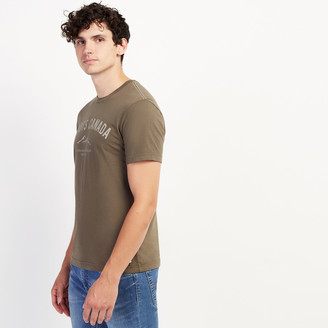 Roots Mens Rockies T-shirt