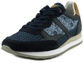 Palladium Segundo Print Canvas Fashion Sneakers.