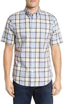 Nordstrom Plaid Sport Shirt