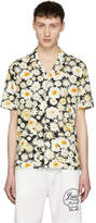 Burberry Black Short Sleeve Daisy Ska Jude Shirt