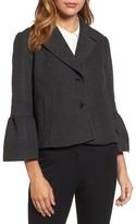 Halogen Women's Ruffle Cuff Jacket