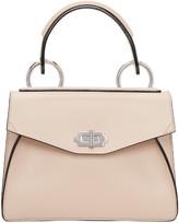 Proenza Schouler Beige Small Hava Bag