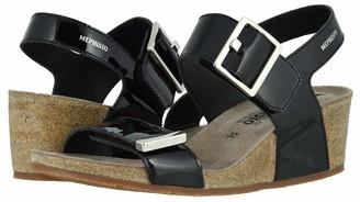 Mephisto Women's Wedge Sandal
