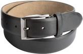 Steve Madden 35mm Leather Belt (For Men)