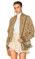 A.L.C. Andrew Jacket in Abstract,Neutrals.