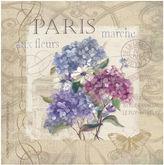 Thirstystone Paris Flower Market Set of 4 Coasters