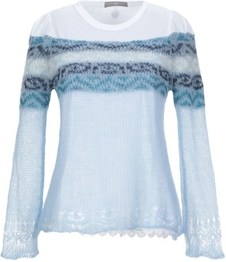 HIGH by CLAIRE CAMPBELL Sweaters