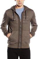 Napapijri Men's BELLEYE Long Sleeve Sweatshirt,(Manufacturer size: )