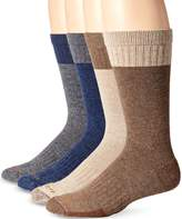 Carhartt Men's Heavyweight Crew Socks