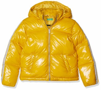 Benetton Girl's Colors G2 Coat