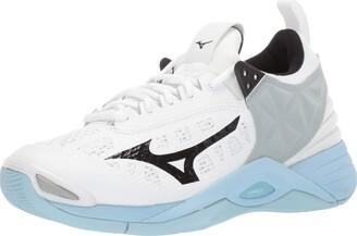 Mizuno Women's Wave Momentum Indoor Court Shoe