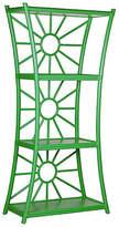 David Francis Furniture Aura Étagà ̈re - Bright Green
