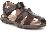 Kenneth Cole Reaction Kenneth Cole New York Boy's Ian Swim Fisherman Sandals