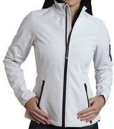 Roper Optic Soft Shell Jacket (For Women)