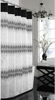 Bed Bath & Beyond Giselle 72-Inch x 72-Inch Fabric Shower Curtain