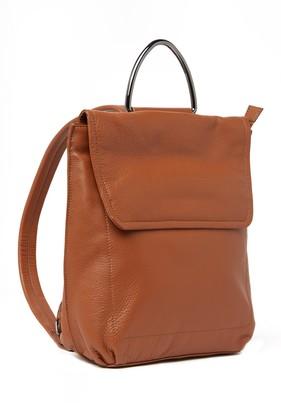 Kooba Orcas Leather Backpack