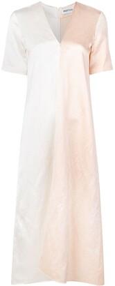 PARTOW Leigh midi dress