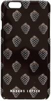 Markus Lupfer Strawberry IPhone 6Case