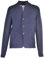 Brunello Cucinelli Cashmere And Silk Sweater