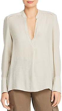 Brochu Walker Lena Textured Blouse