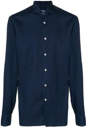 Borriello Classic Long Sleeve Shirt