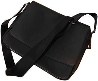 Louis Vuitton Roman Navy Leather Bags