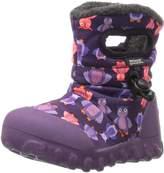 Bogs Baby B-Moc Waterproof Insulated Kids Winter Boot