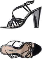 Manas Lea Foscati Sandals - Item 44820762