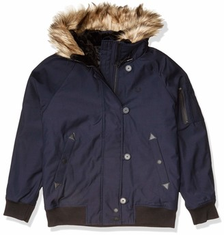 Fred Perry Women's Snorkel Jacket