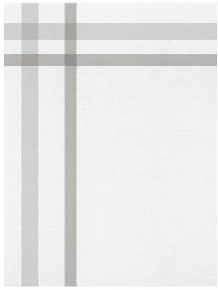 UPPAbaby Knit Blanket - Grey Plaid