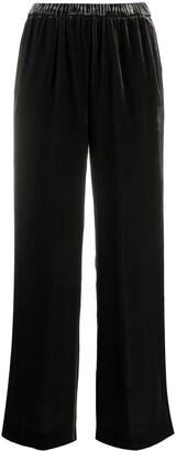 Aspesi Straight-Leg Elasticated Trousers
