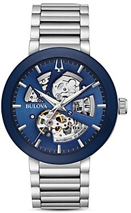 Bulova Modern Watch, 42mm