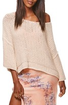 Free People Women's Halo Pullover