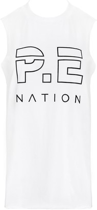 P.E Nation The Base Load Tank