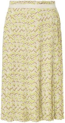 Tomas Maier 3/4 length skirt