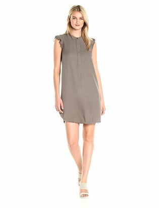 Splendid Women's Crosshatch Dress