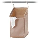 ClosetMAX System Hanging Laundry Hamper