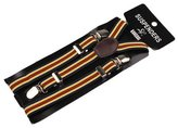 Acme Boys Girls Baby Toddler Children Adjustable Washable Braces Suspenders