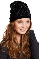 Muk Luks Bird&s Eye Beanie