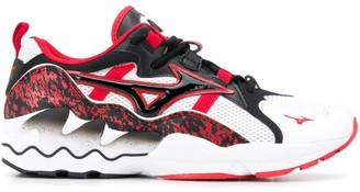 Mizuno Printed Sneakers