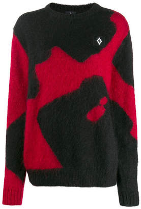 Marcelo Burlon County of Milan Sweater