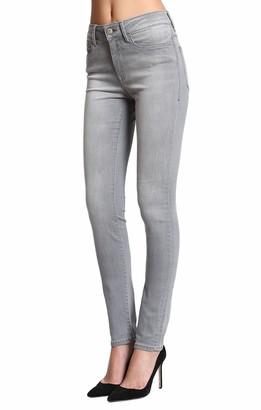 Mavi Jeans Women's Alissa Petite HIGH Rise Super Skinny