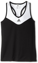 adidas Kids Girls' Response Trend Tank (Little Kid/Big Kid)